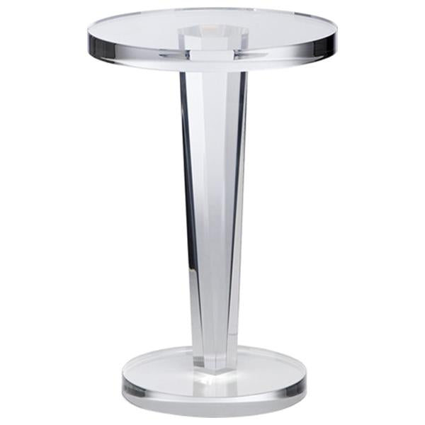 Interlude Home Liora Side Table