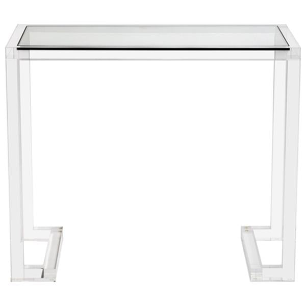 Interlude Home Ava Small Desk