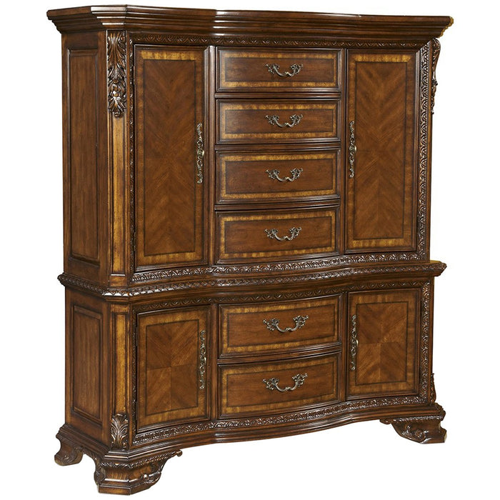 A.R.T. Furniture Old World Master Chest