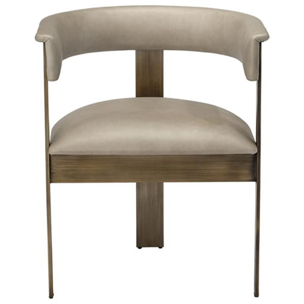 Interlude Home Darcy Dining Chair