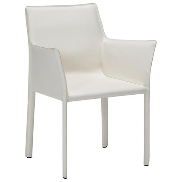 Interlude Home Jada Arm Chair