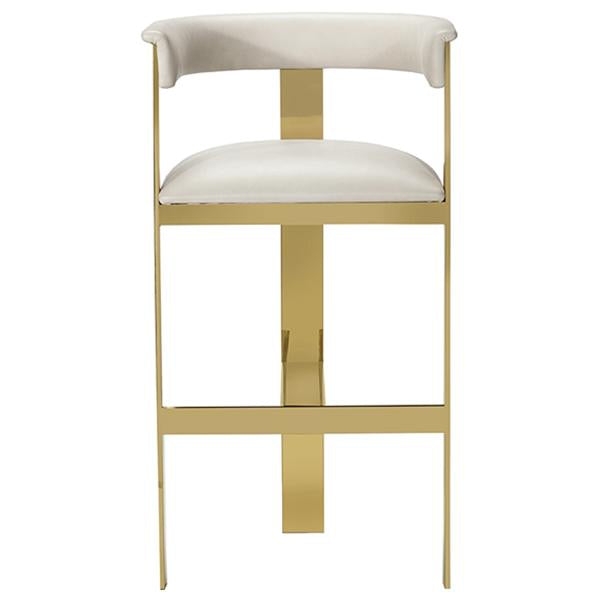 Interlude Home Darcy Bar Stool