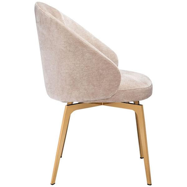 Interlude Home Amara Dining Chair
