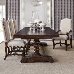 Ambella Home Castilian Dining Table
