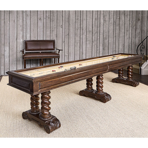 Ambella Home Castilian Shuffleboard Table