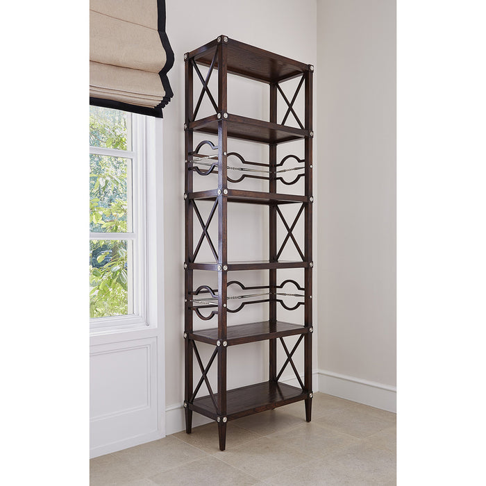 Ambella Home Spindle Etagere