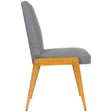 Jonathan Adler Furniture Amsterdam Side Dining Chair