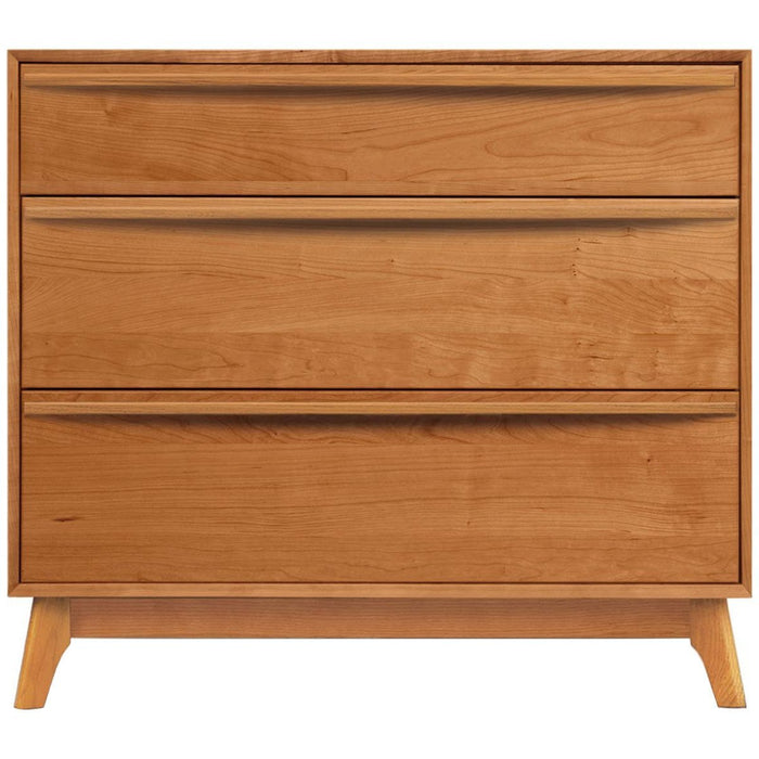 Copeland Furniture Catalina 3 Drawers Dresser