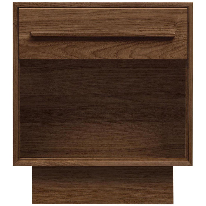 Copeland Furniture Moduluxe 1 Drawer Dresser