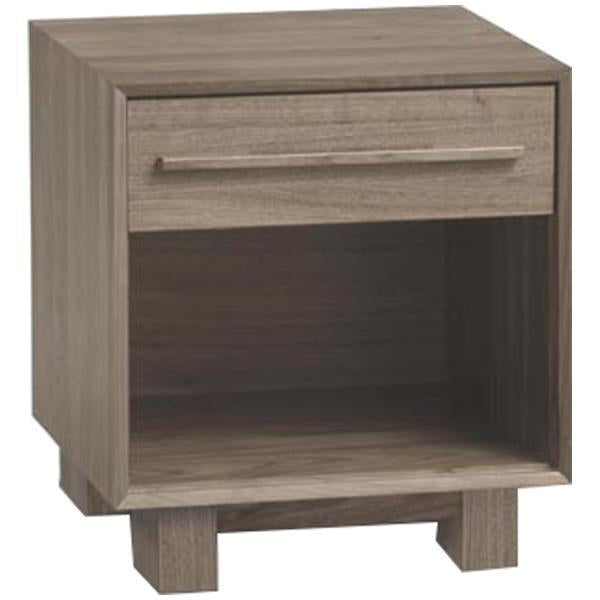 Copeland Furniture Sloane 1 Drawer Nightstand