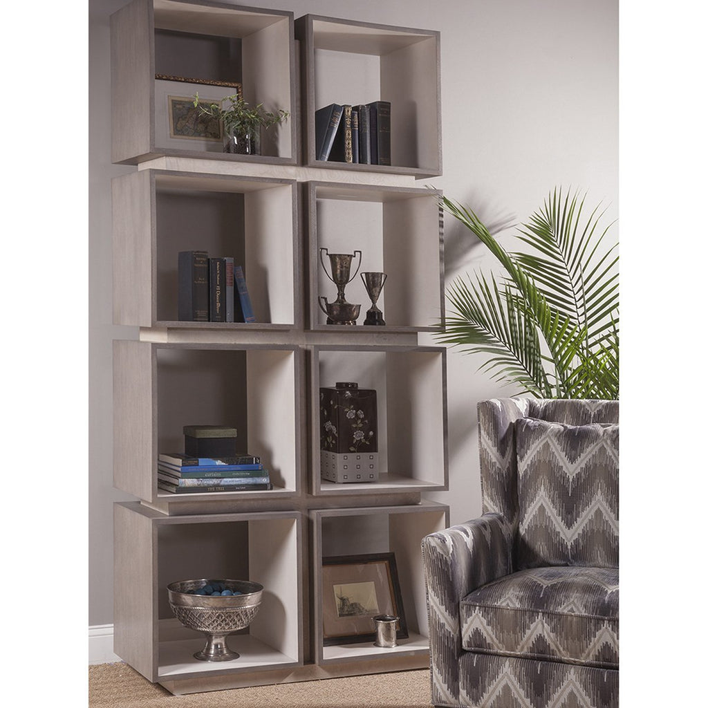 Artistica Home Mercury Eight-Cube Etagere 01-2025-991C