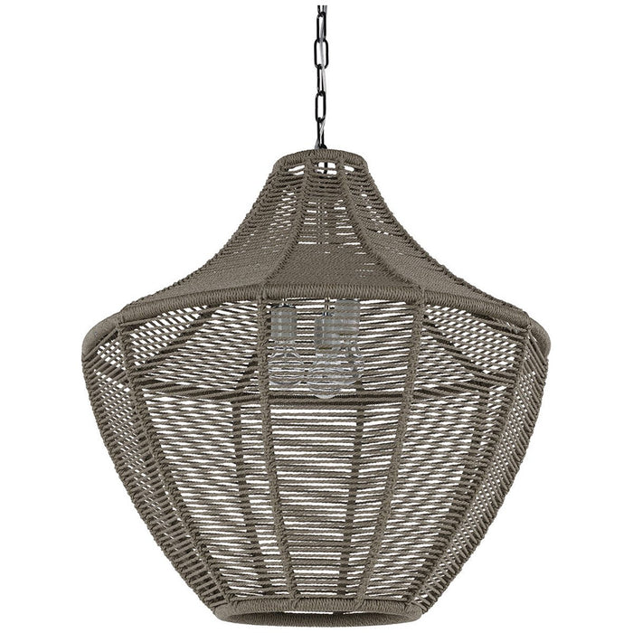 Palecek Nantucket Outdoor Chandelier