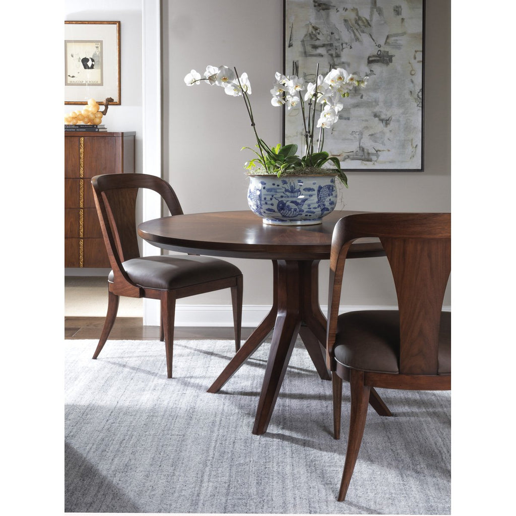 Artistica Home Beale Round Dining Table