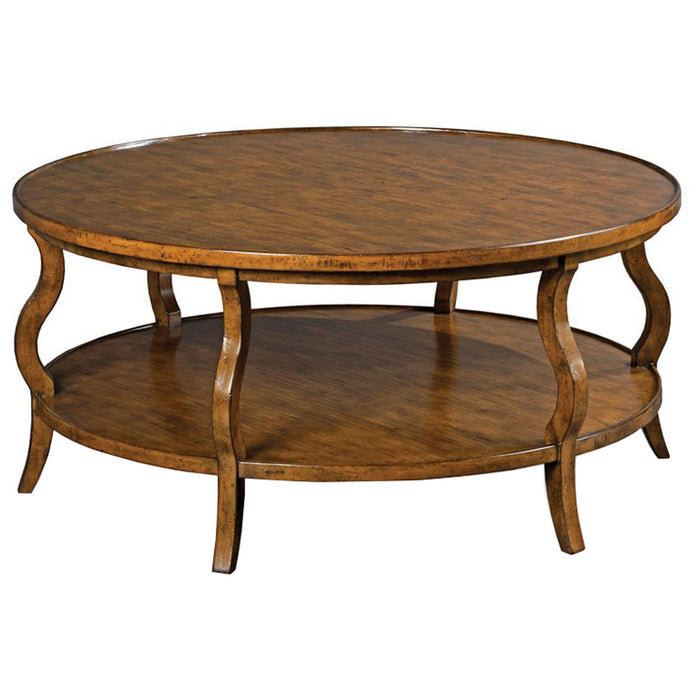 Woodbridge Furniture Cocktail Table