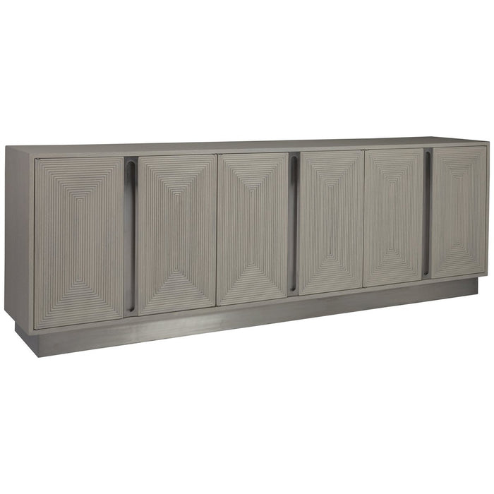 Artistica Home Gradient Long Media Console 01-2119-908
