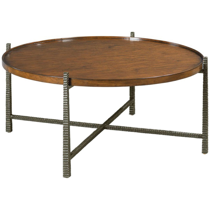 Woodbridge Furniture Broomfield Cocktail Table