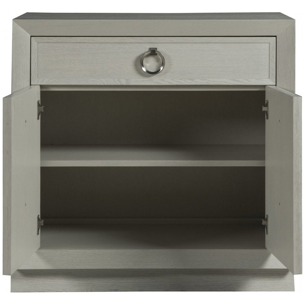 Artistica Home Zeitgeist White Hall Door Chest