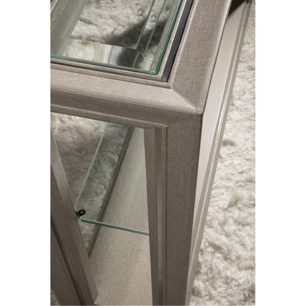 Artistica Home Zeitgeist Linen Console Table 01-2141-966