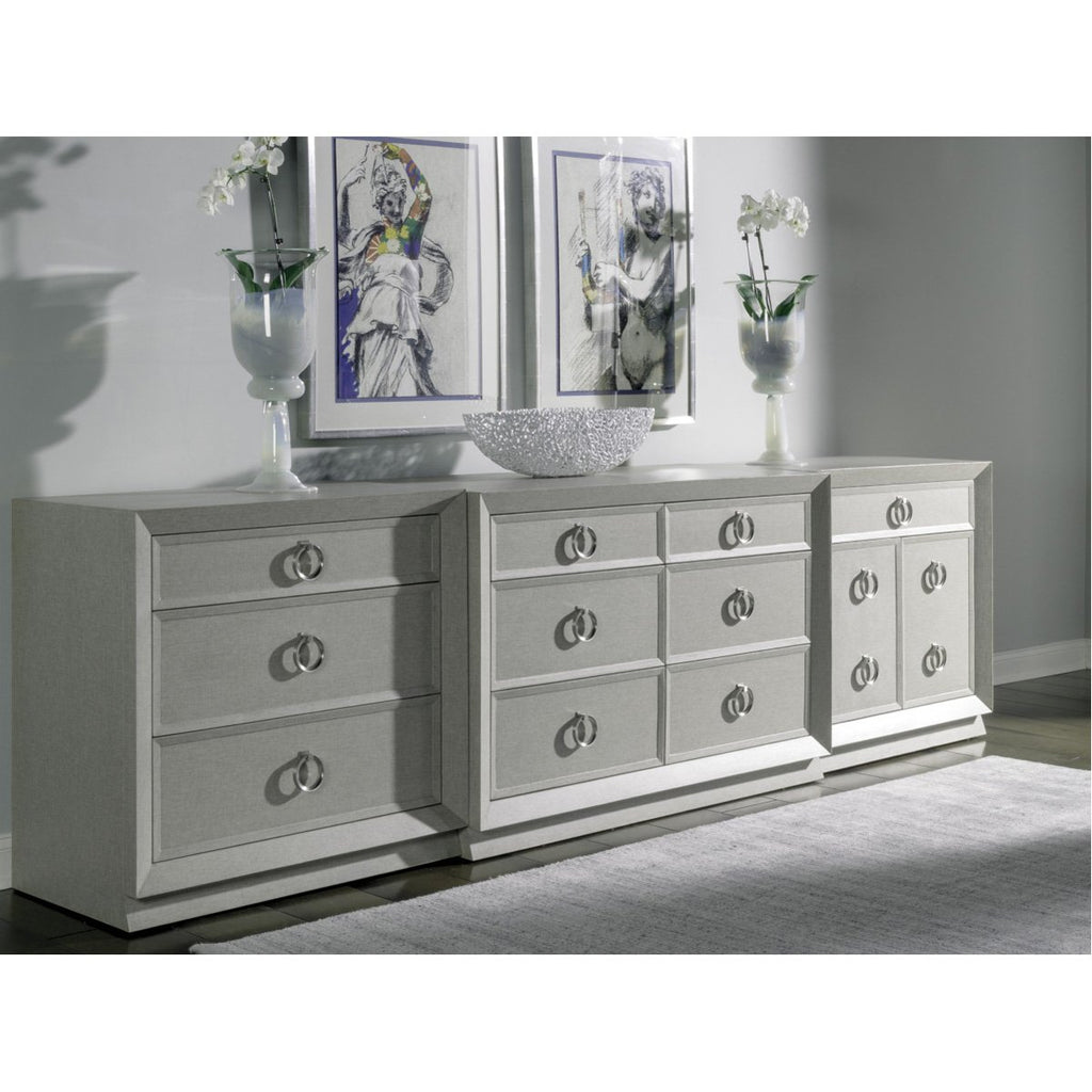 Artistica Home Zeitgeist Linen Hall Chest
