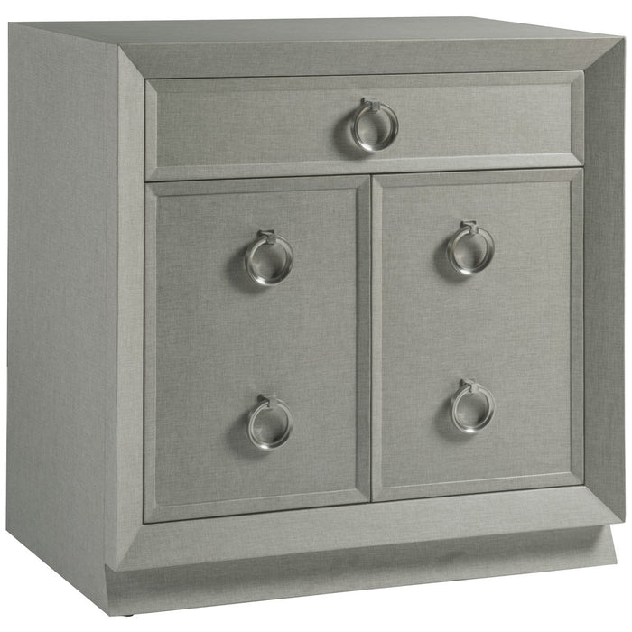 Artistica Home Zeitgeist Linen Hall Door Chest