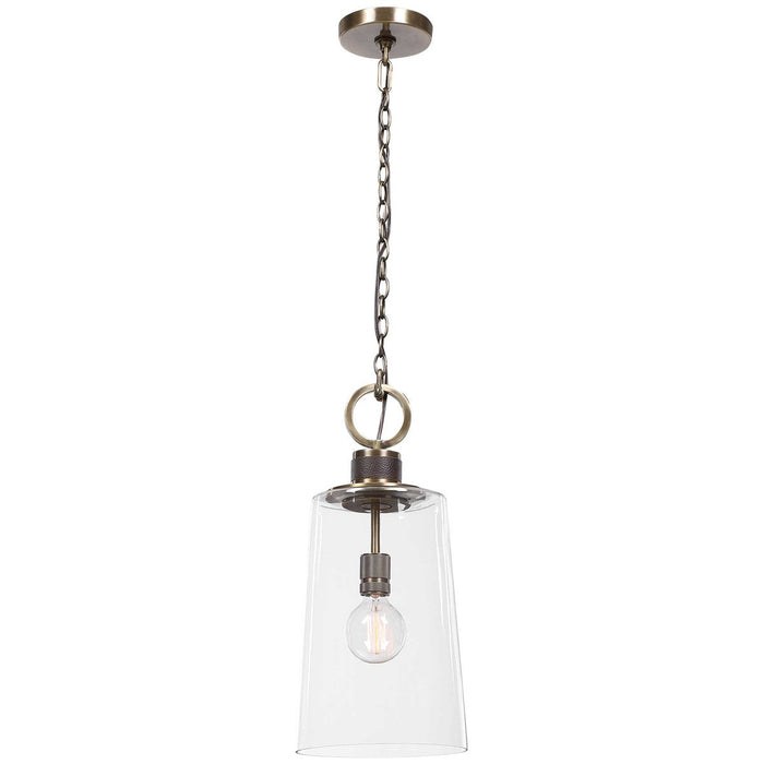 Uttermost Rosston 1-Light Mini Pendant