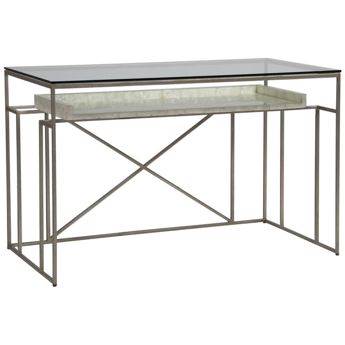 Artistica Home Cumulus Capiz Writing Table