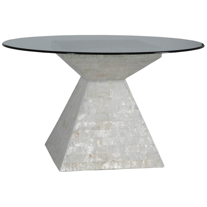 Artistica Home Rainer Round Dining Table