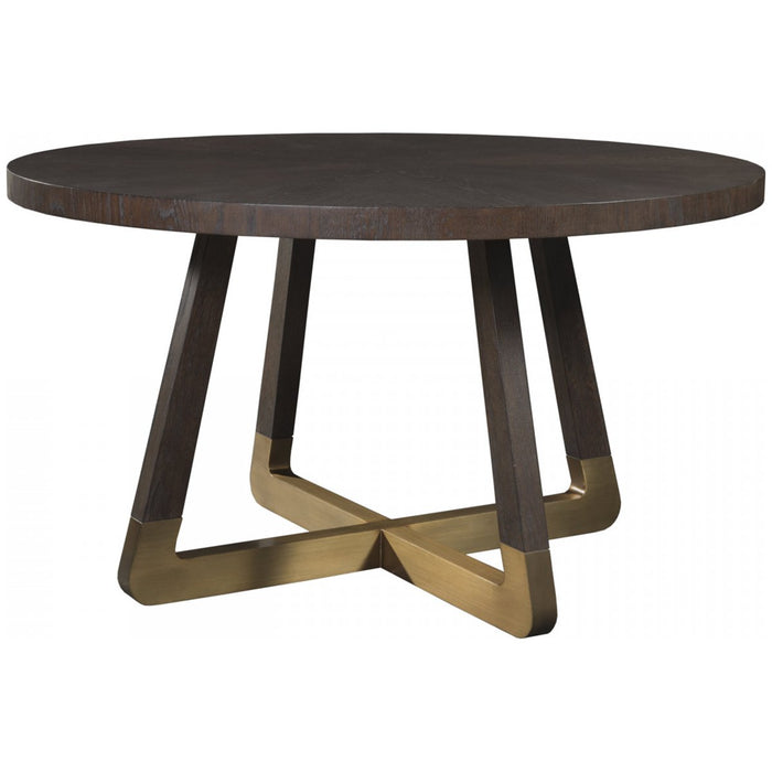 Artistica Home Verbatim Round Dining Table 01-2170-870C
