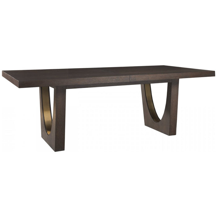Artistica Home Verbatim Rectangular Dining Table 01-2170-877