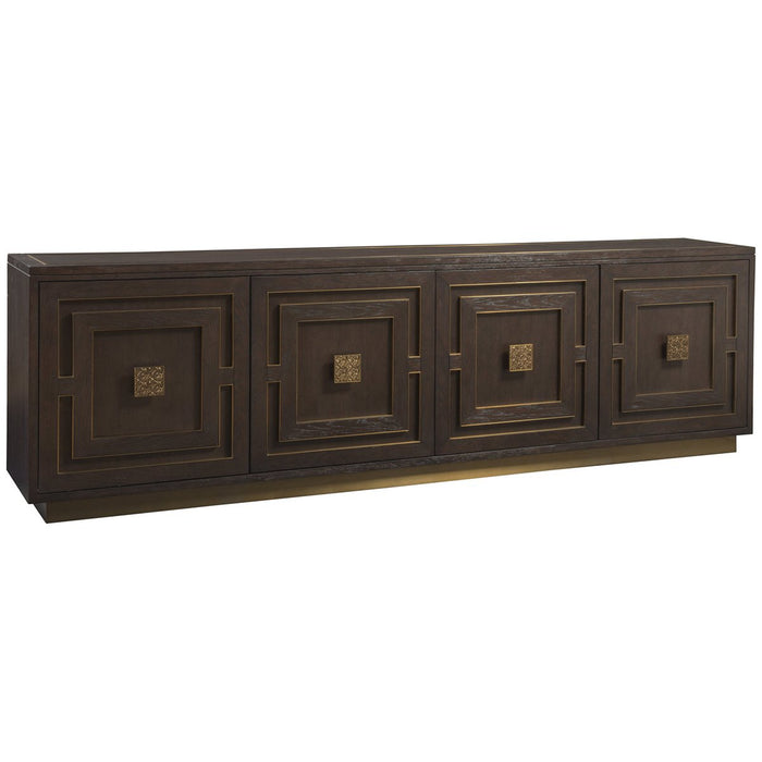 Artistica Home Verbatim Long Media Console 01-2170-908