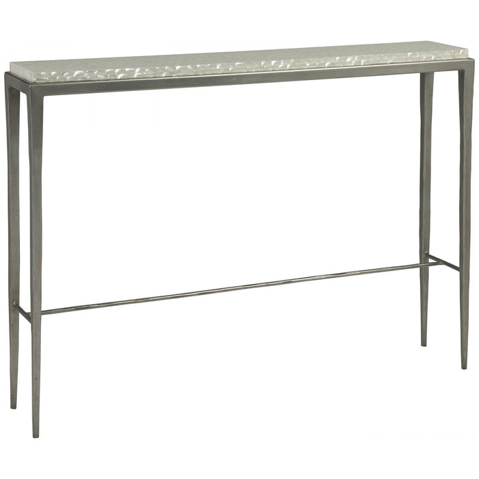 Artistica Home Brilliante Shallow Console Table 01-2173-966