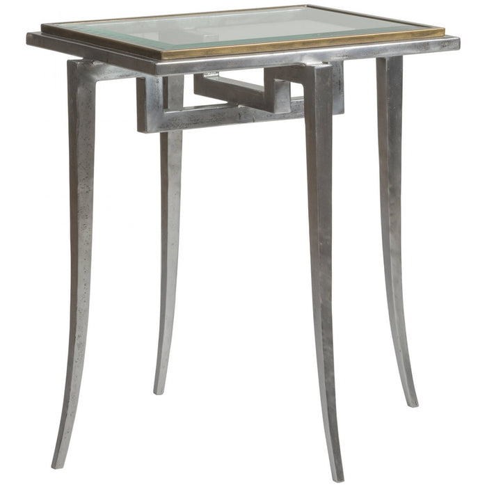 Artistica Home Huxley Rectangular Spot Table 01-2176-951C