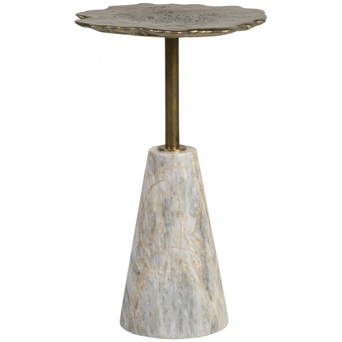 Artistica Home Moriarty Round Spot Table 01-2177-950