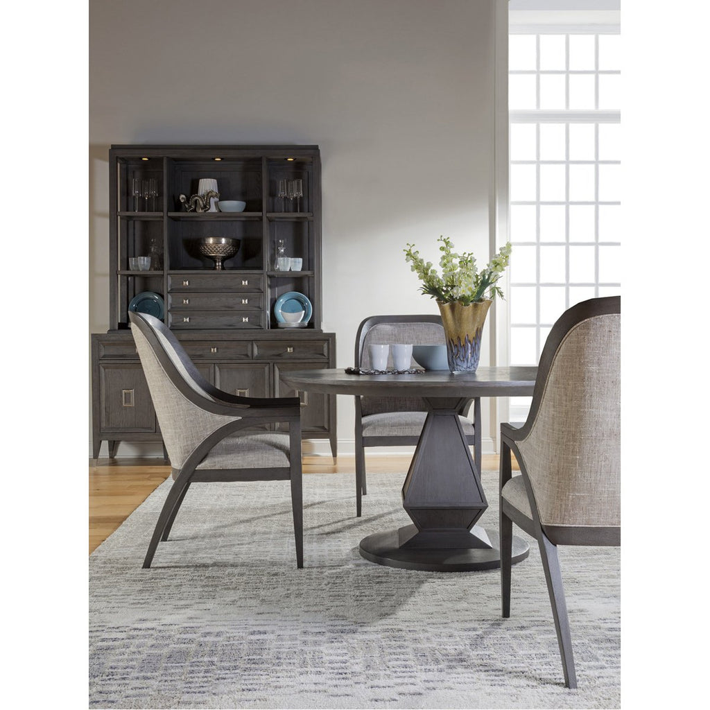 Artistica Home Appellation Round Dining Table 2200-870C