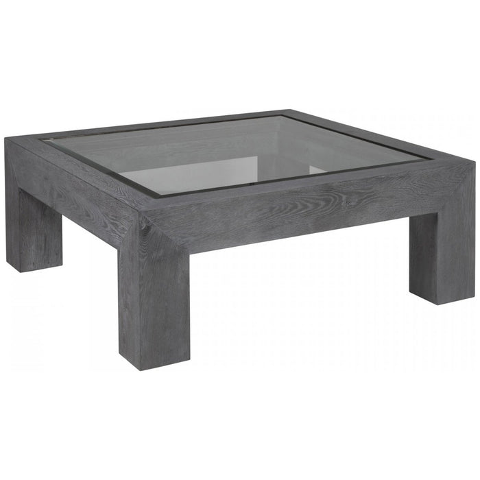 Artistica Home Accolade Square Cocktail Table 2211-947C