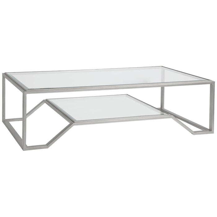 Artistica Home Byron Rectangular Cocktail Table 2230-945