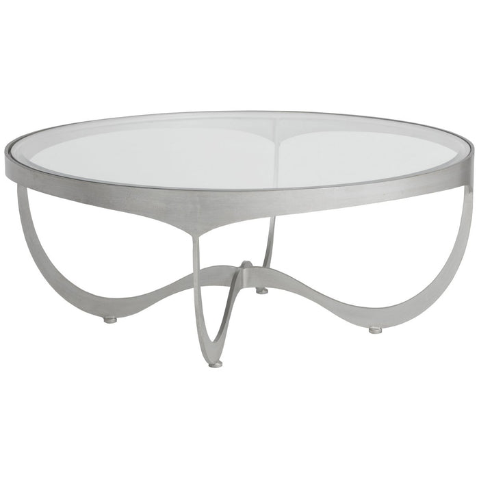 Artistica Home Sophie Round Cocktail Table 2232-943