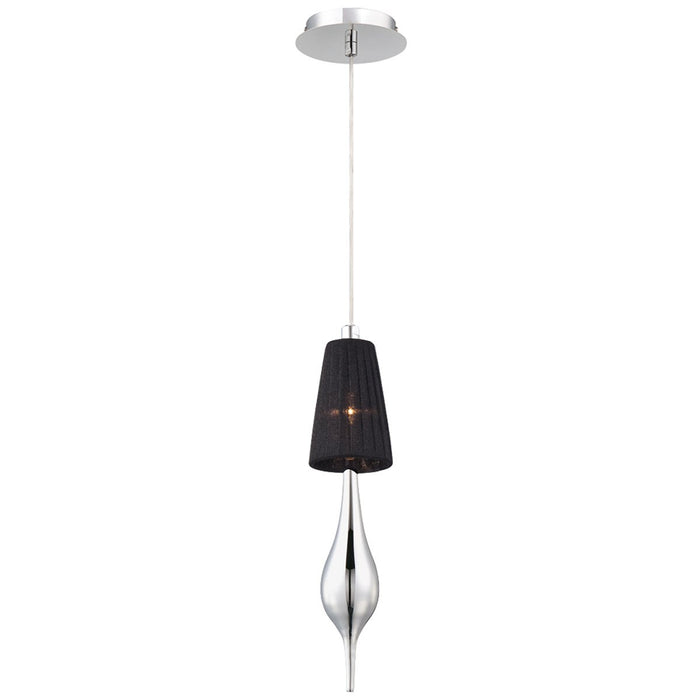 Eurofase Aqua 1-Light Small Pendant