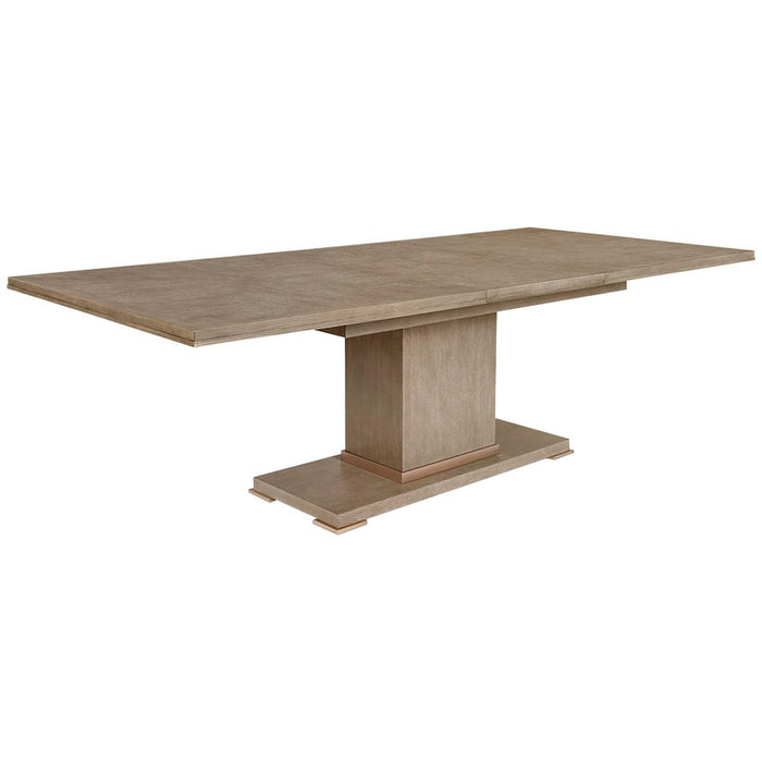 A.R.T. Furniture Cityscapes Bedford Rectangular Dining Table