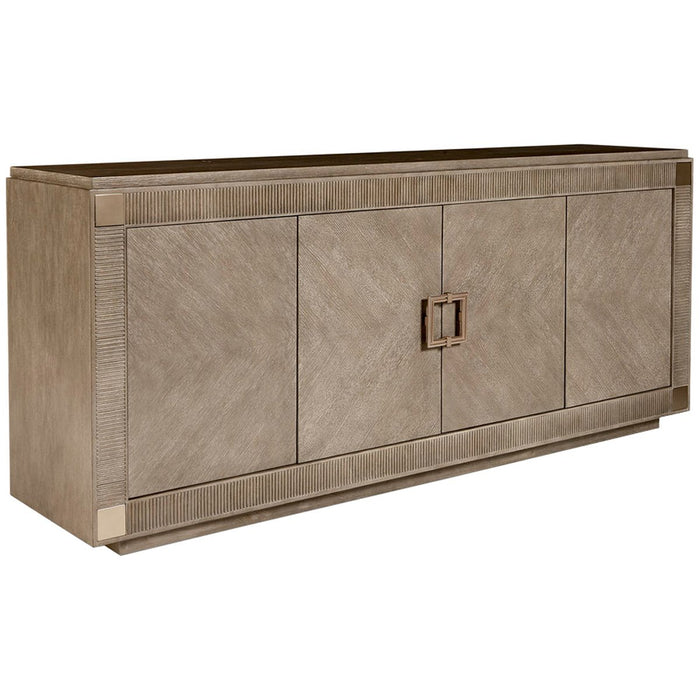 A.R.T. Furniture Cityscapes Hudson Entertainment Console