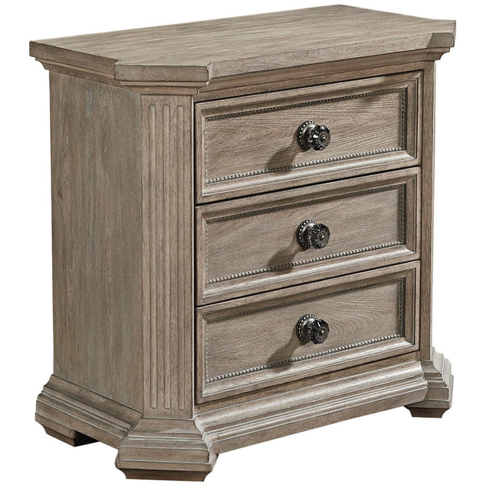 A.R.T. Furniture Arch Salvage Cady Nightstand