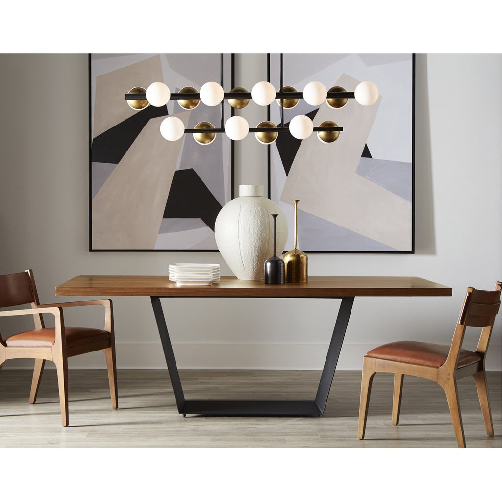 A.R.T. Furniture Bobby Berk Tove Dining Table