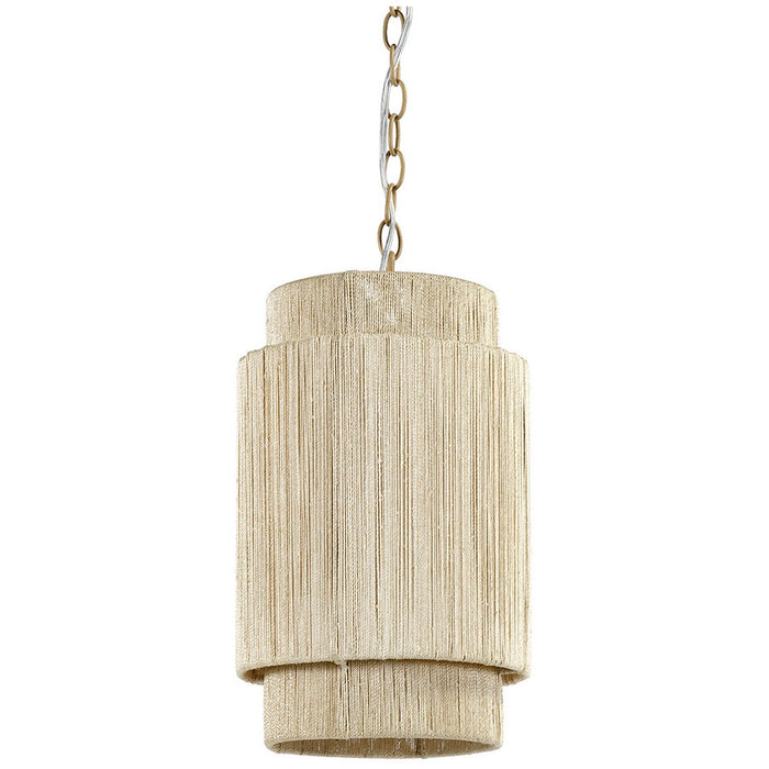 Palecek Everly Pendant, Small