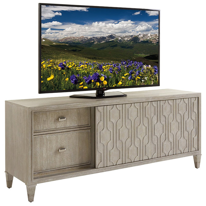 Sligh Greystone Reese Media Console