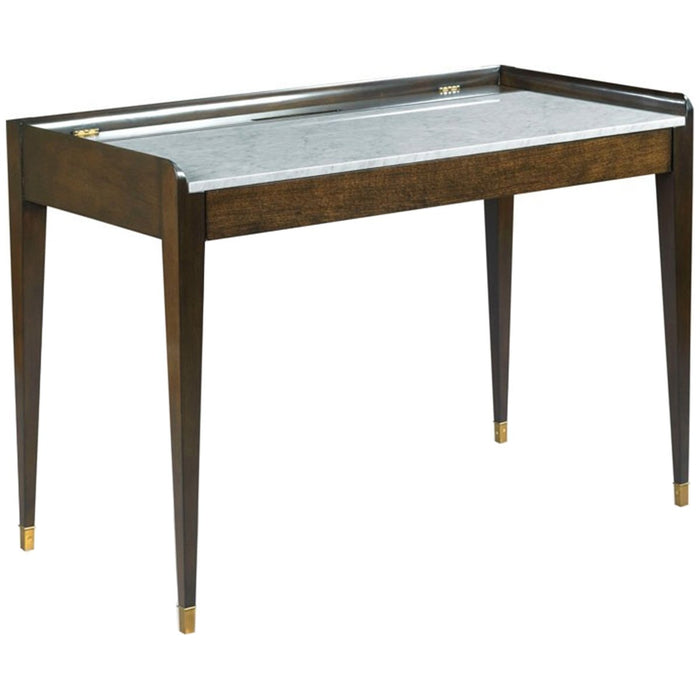 Woodbridge Furniture Marmo Writing Table