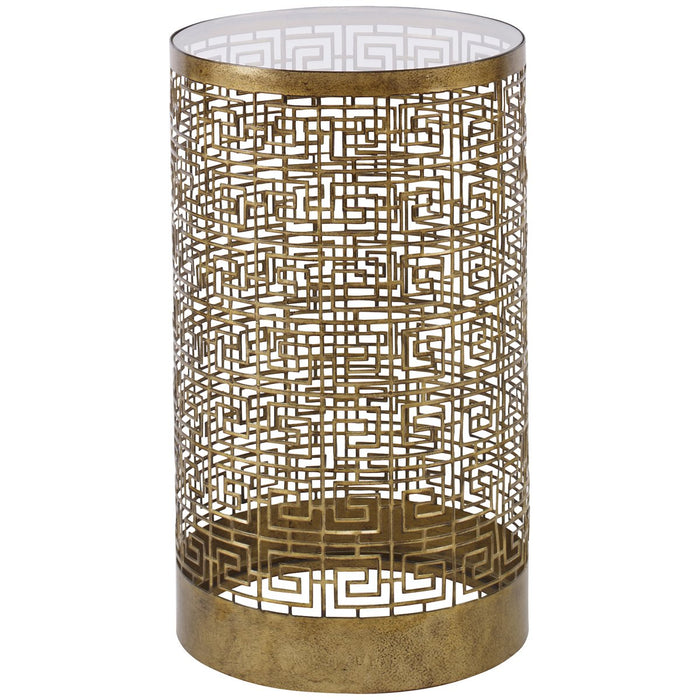 Uttermost Algernon Accent Table