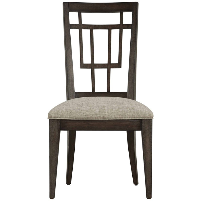 A.R.T. Furniture Woodwright Rohe Side Chair, Set of 2