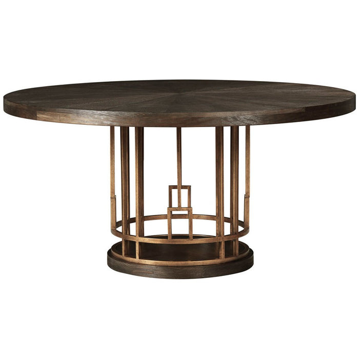 A.R.T. Furniture Woodwright Meyer Dining Table