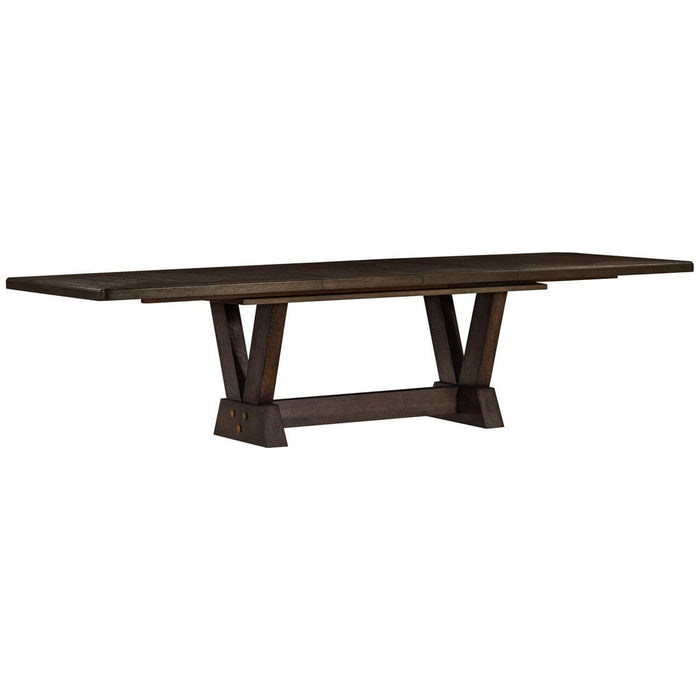 A.R.T. Furniture Woodwright Oak Park Dining Table