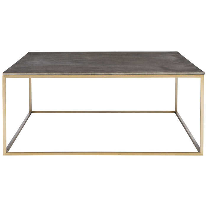 Uttermost Trebon Modern Coffee Table